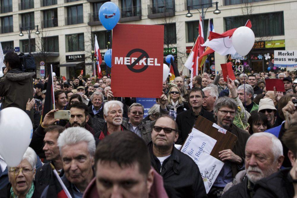 Németországban komoly a baj