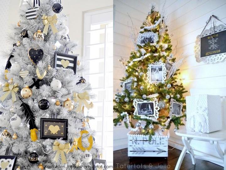 képkeret karácsonyfa
