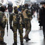 Terroristák lelőttek négy rendőrt Egyiptomban