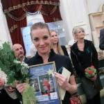 Ujvári Katalin lett az idei díjazott