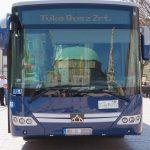 Az LMP a buszközlekedésről