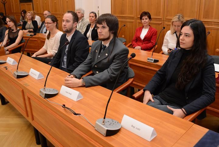 polgármesteri ösztöndíjak, hl14