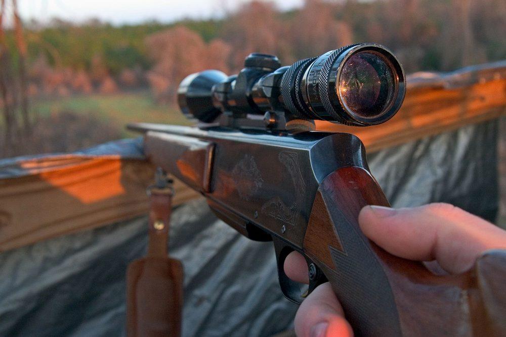 Egy távcső többe kerülhet, mint egy puska
