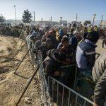 Idén eddig több mint 10 ezer migráns jött