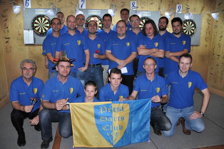 pécsi darts club 3