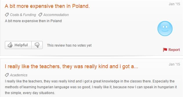 Jó magyarul megtanulni