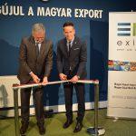 Az exportőröket segítik Pécsen