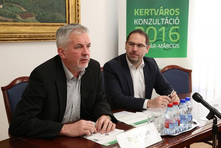 kertvárosi konzultáció, hl01