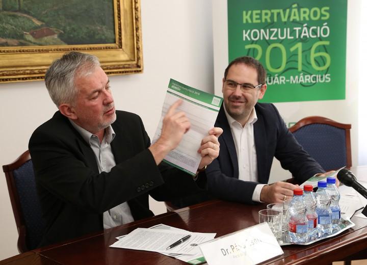 kertvárosi konzultáció, hl04