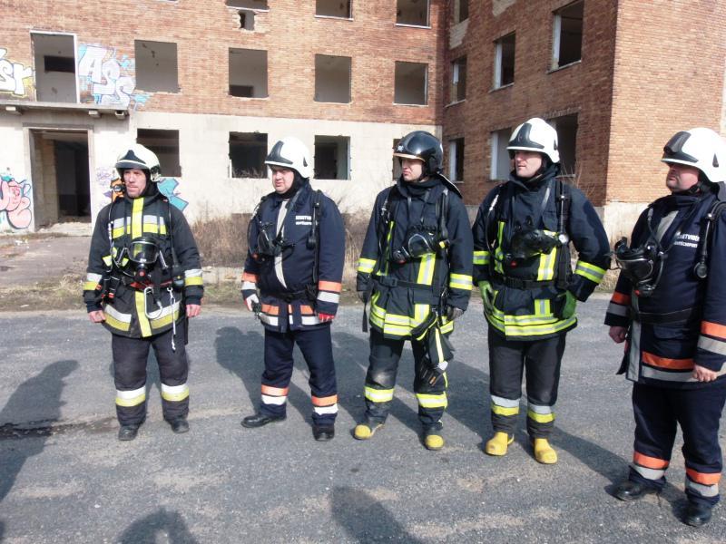önkéntes tűzoltó 2