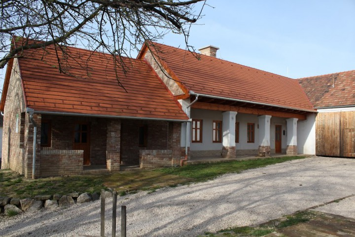 nagy lajos áta ház