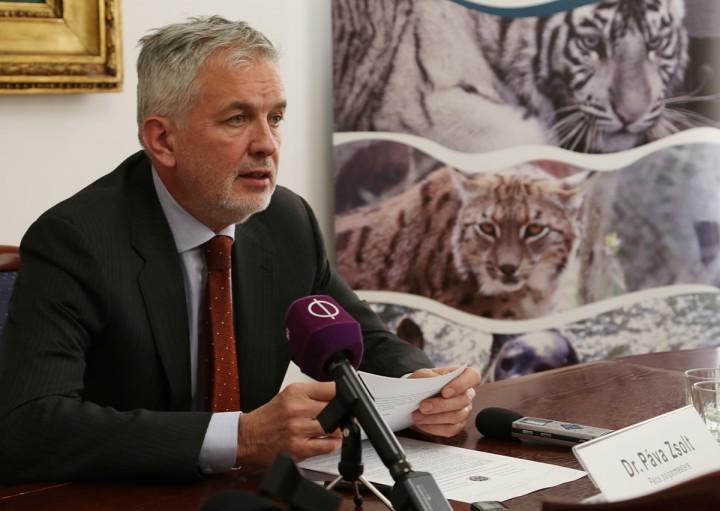 állatkert sajtótájékoztató, hl3