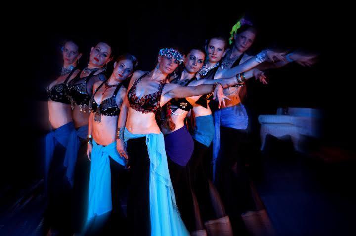 Oriental Fusionett_tánccsoport_2