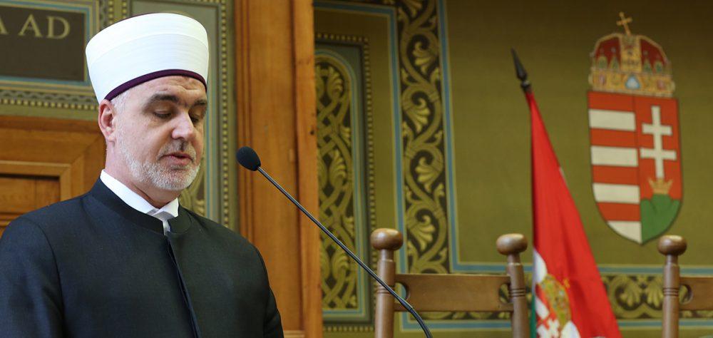 Kavazovic a nyitottabb, európaibb iszlámról beszélt