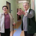 Modernizált otthont kaptak a pécsi idősek
