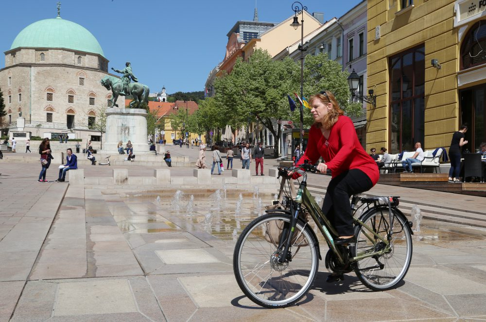 A Tüke-bringával szelelt el a nyertes