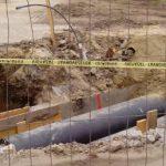 Újabb utcában javítják a gázvezetékeket Pécsen