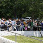 Több mint 19 ezren a nyitóhétvégén az állatkertben