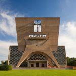 A pécsi építész, aki csodát művelt a betonnal
