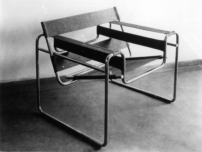 Sokan csak sajátos kinézetű székeit ismerik