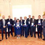 Rangos díjat kapott a Leőwey tanára