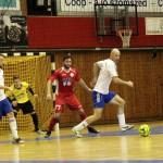 Futsal: újoncként lett bajnok a pécsi csapat