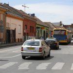 Átalakítják a belváros autós forgalmát