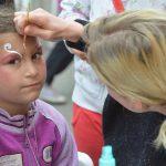 Így mulatnak Pécsen az anyák és a munka ünnepén