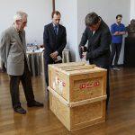14 Zsolnay-műkincset kapott Pécs