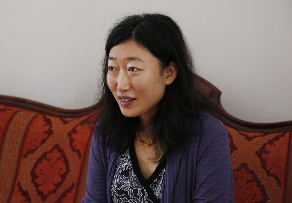Sun Wei nagyon szereti Pécset