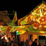 Különleges fényfesztivál kezdődik Pécsen
