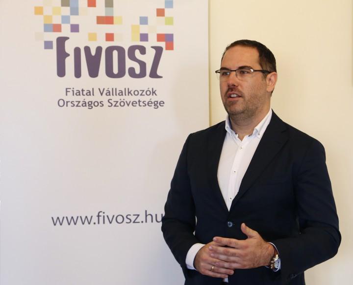 """""""Történelmi pillanat, amit meg kell ragadni!"""" - mondta Csizi Péter, Pécs országgyűlési képviselője"""