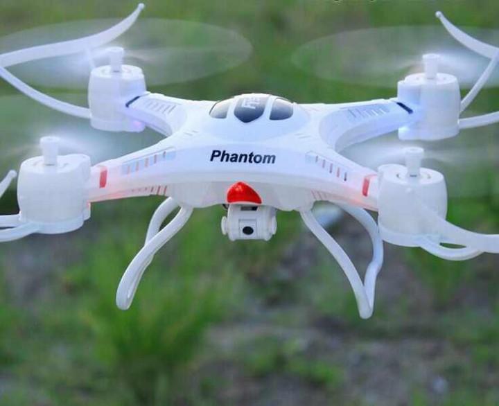 A drón reptetéséhez is kell engedély a Közlekedési Hatóságtól