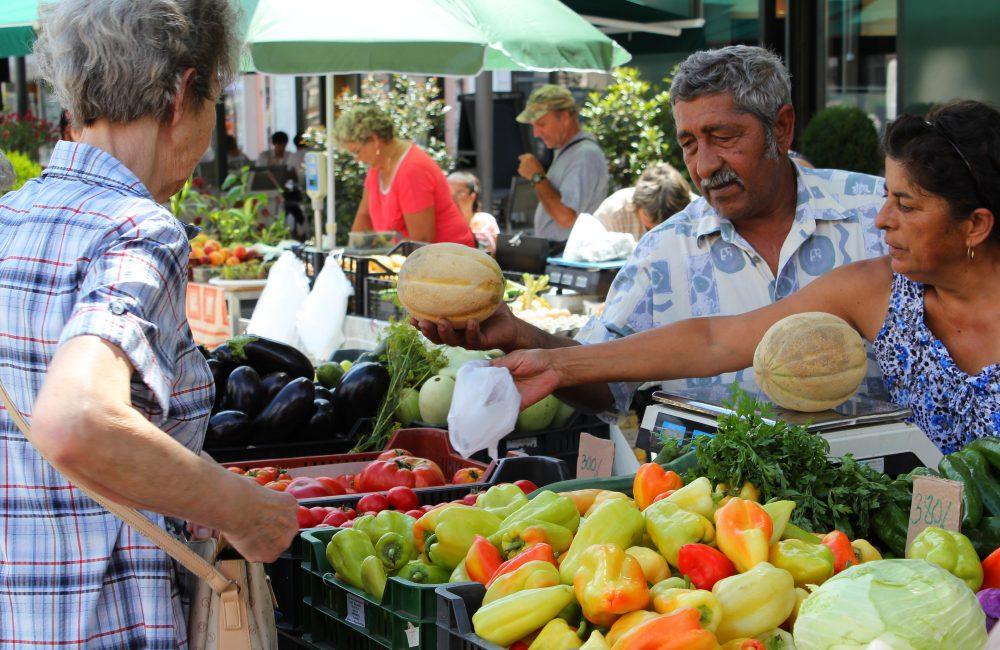 Búza téri piac1