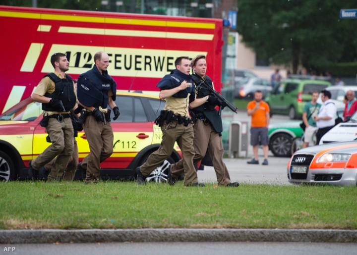 Fotó: Matthias Balk / AFP