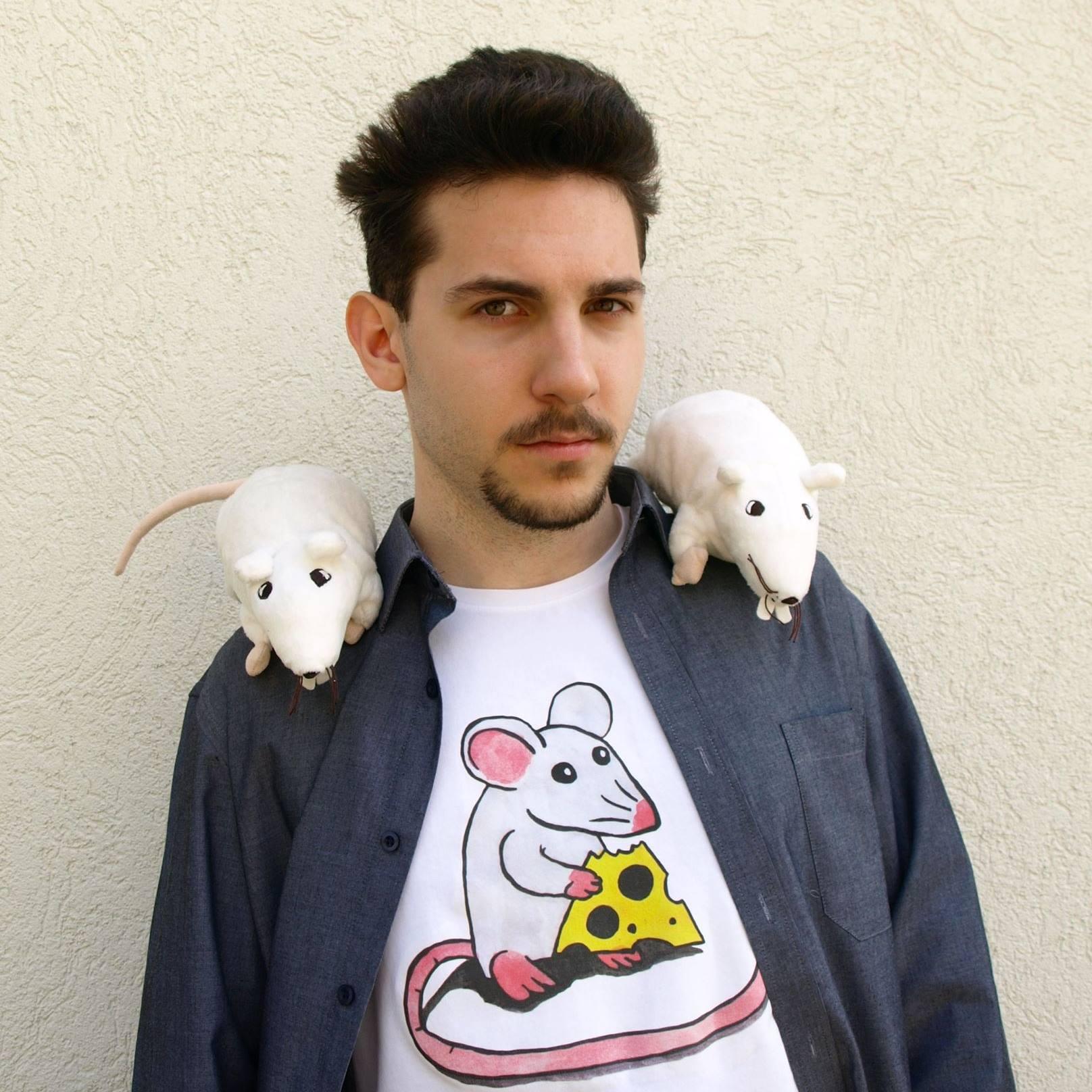 Egeres filmhez egerek is dukálnak - vagy nem?