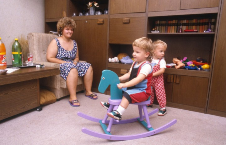 Játszani is mindennel játszhattak / Fotó: Kiskegyed