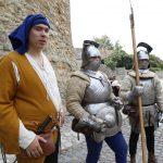 Megelevenedett a pécsi középkor