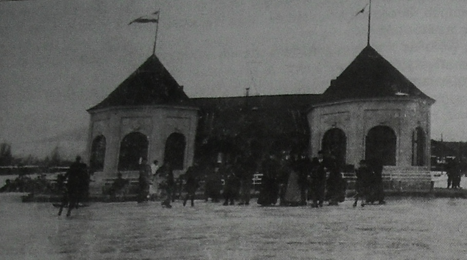 Az új pálya Köztársaság tér helyén