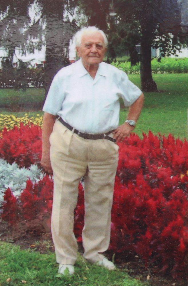 Kováts Zoltán (1924-2010)