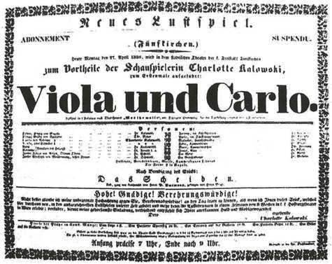 Sey Ferenc egyik darabjának pécsi plakátja
