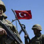 A törökök maradnak Szíriában