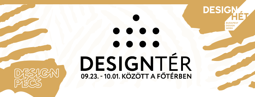 design pécs, főtér, workshop, program