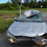 Halálos gázolás: vádat emelnek a sofőr ellen