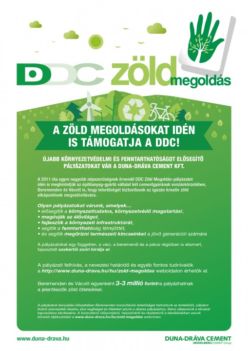 DDC_zold_megoldas_palyazat_plakat_vac_beremend_web