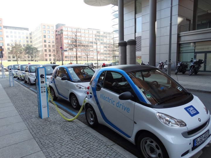 Elektromos-autók