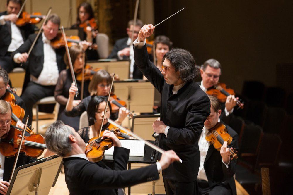 Pécsre jön a világhírű Londoni Filharmonikus Zenekar