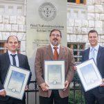 Cabernet Sauvignon és Cirfandli lett a PTE Bora 2016-ban
