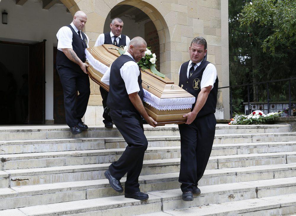 bencsik temetés, hl12