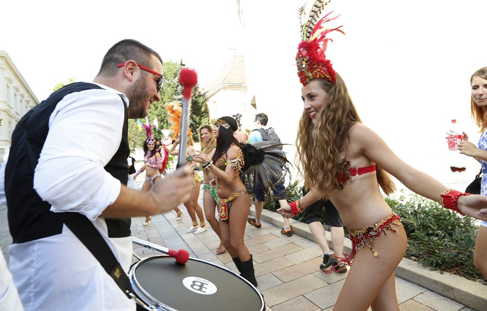 pécs city karnevál, hl24